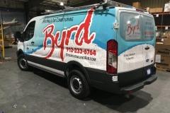 Byrd-compress