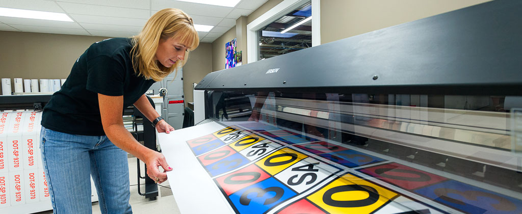Wide Format Printing Services Savannah