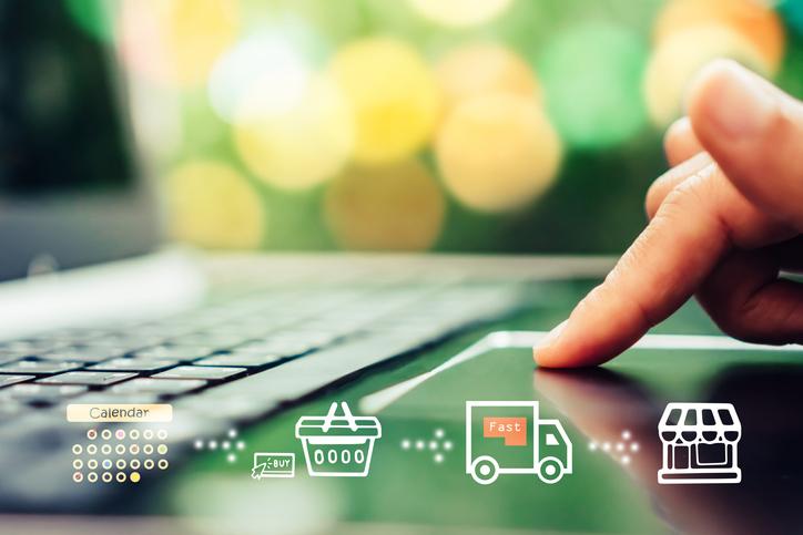 Online Storefront Services Savannah GA