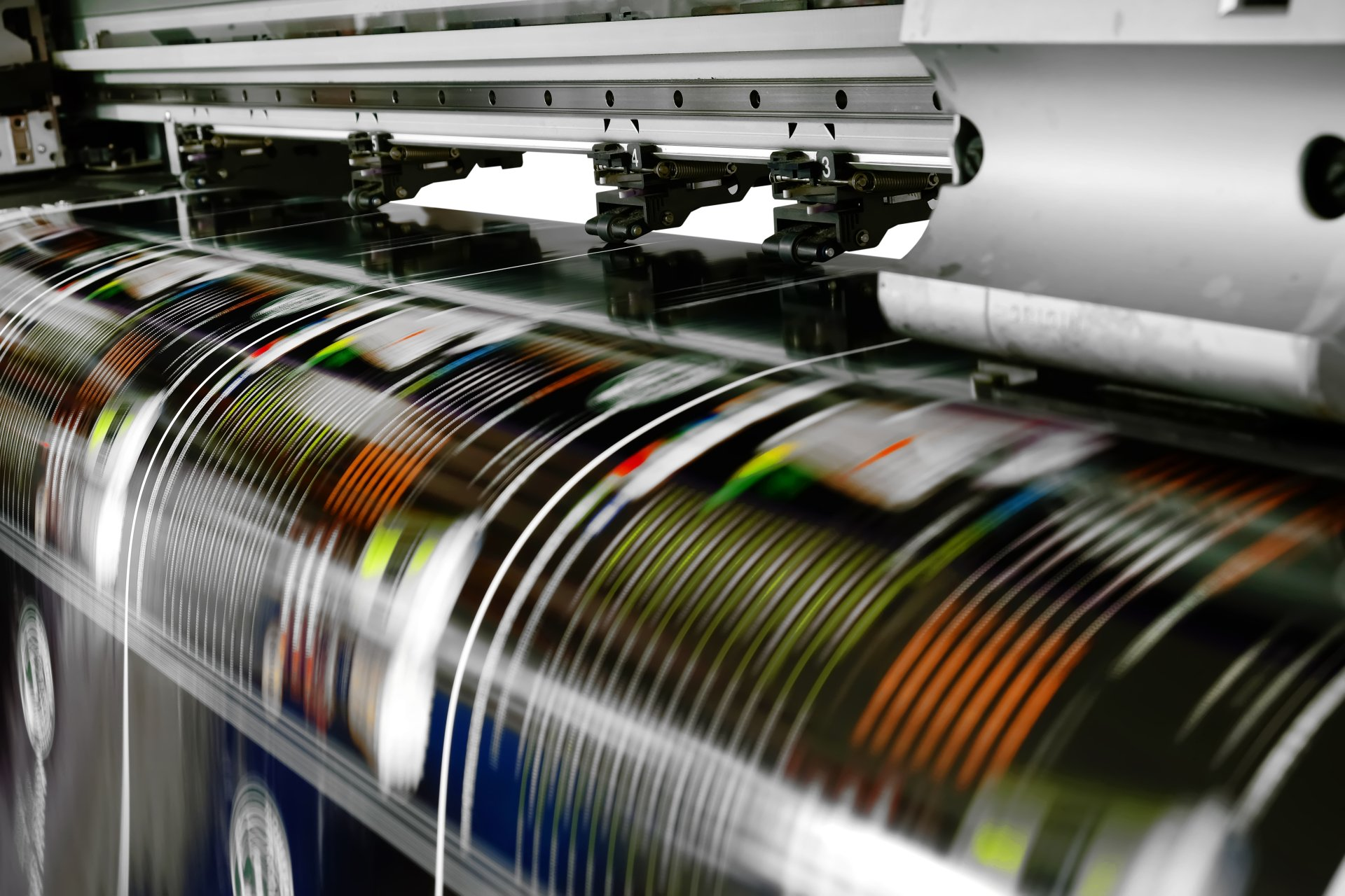 Print Services in Savannah GA
