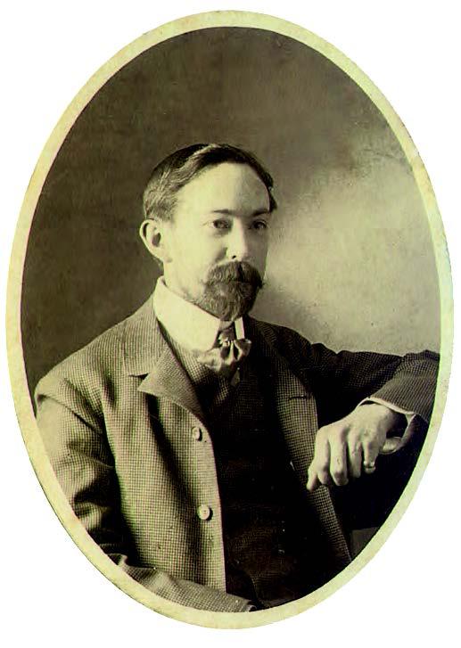 Milton Kennickell 1892