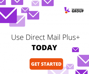 Use Direct Mail Plus