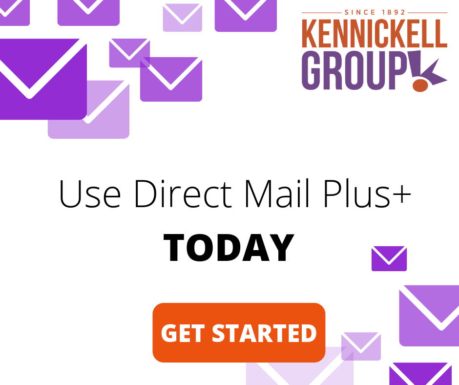 benefits of direct mail marketing