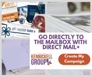 how to create a powerful mail campaign