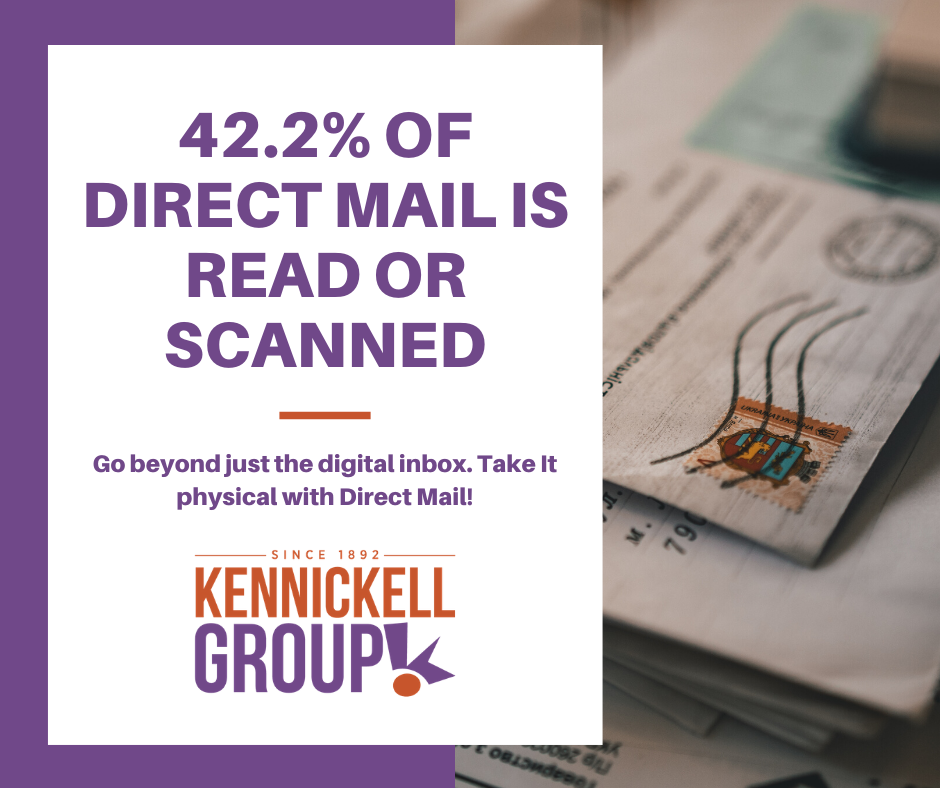 4 6 Direct Mail